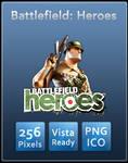 Battlefield: Heroes Icon