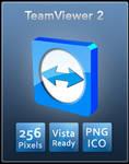 TeamViewer Icon - Version 2