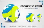 jDownloader Logo 2.0