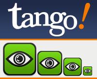 UltraVNC Tango Icon by SacrificialS
