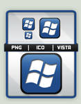 Remote Desktop Tango Icon