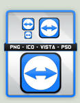 TeamViewer Tango Icon