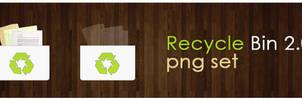 Recycle Bin 2.0