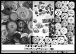 Buttons Brushes