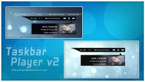 Taskbar Player v2