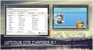 DNS Changer 2.1