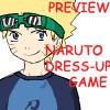 Naruto Dress-Up Game