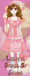 Lolita Dress-Up Game by Andorea-Chan
