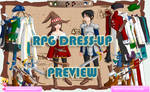 RPG Dress-Up
