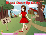 Lil-red's Dress-Up Game