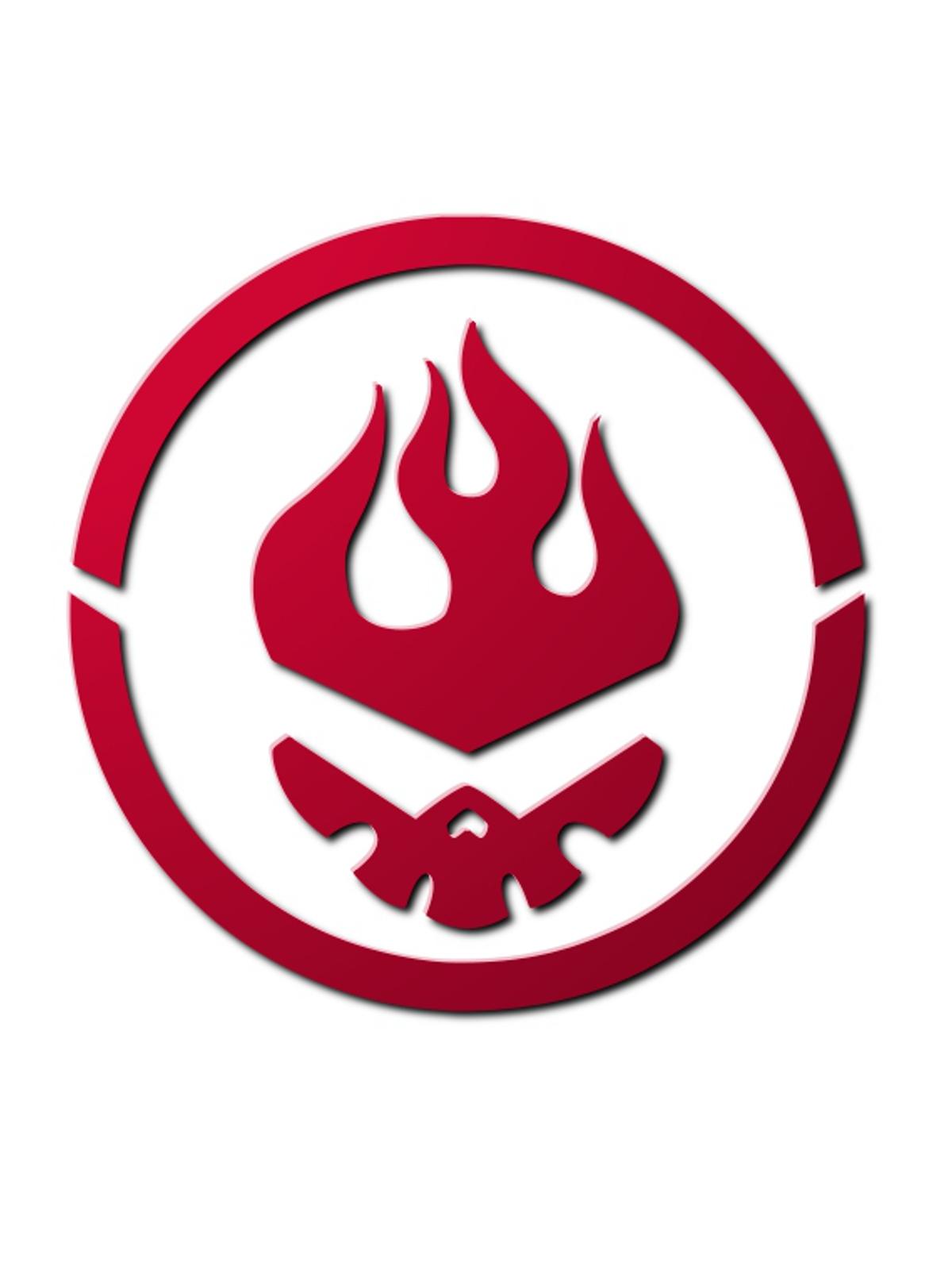Team Dai Gurren Logo