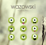 Png - Wazowski