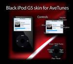Black iPod G5
