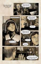 Gunpowder Witch #1 - Page 12