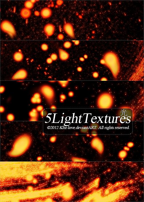 05-Light-Textures.