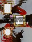5-flowerframes textures.