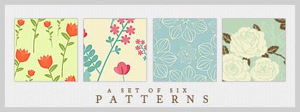 set01patterns. by Yeonseb