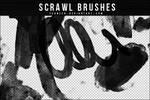 SCRAWL BRUSHES