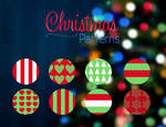 Christmas Pattens || A.
