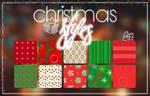 Christmas Styles || C.