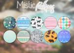 Mistic Patterns || C.