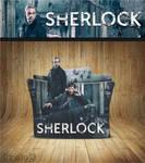 Sherlock Holmes S04 folder icon