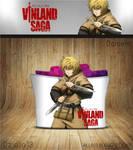 Vinland Saga Folder Icon by alla13