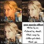 movie effect action by x0xAikox0x