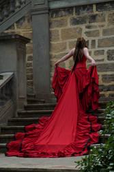 Red 16 by kirilee