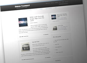 Absolutely - Free WP Theme