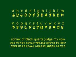 aLBW BotW Hylian (font)