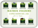 Matrix Folders