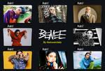 Benee Folder Icons