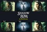Shadow and Bone Folder Icons