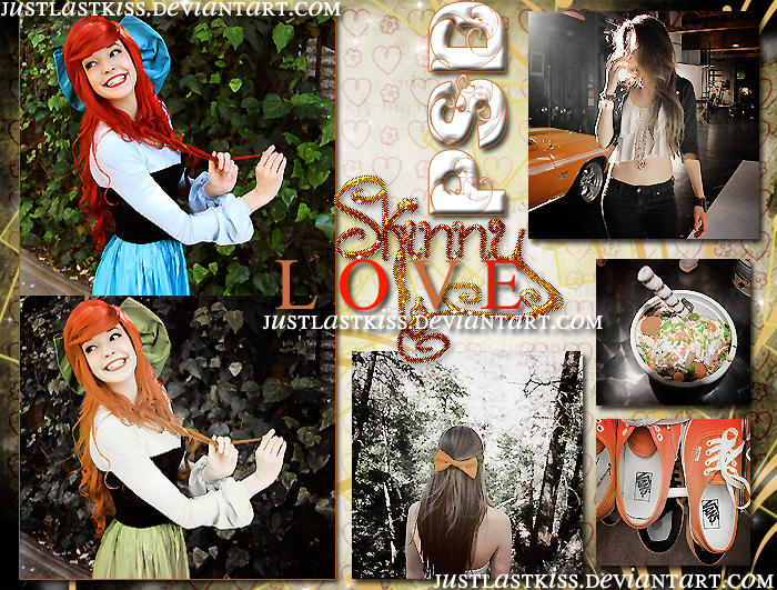 SkinnyLove.PSD by JustLastKiss