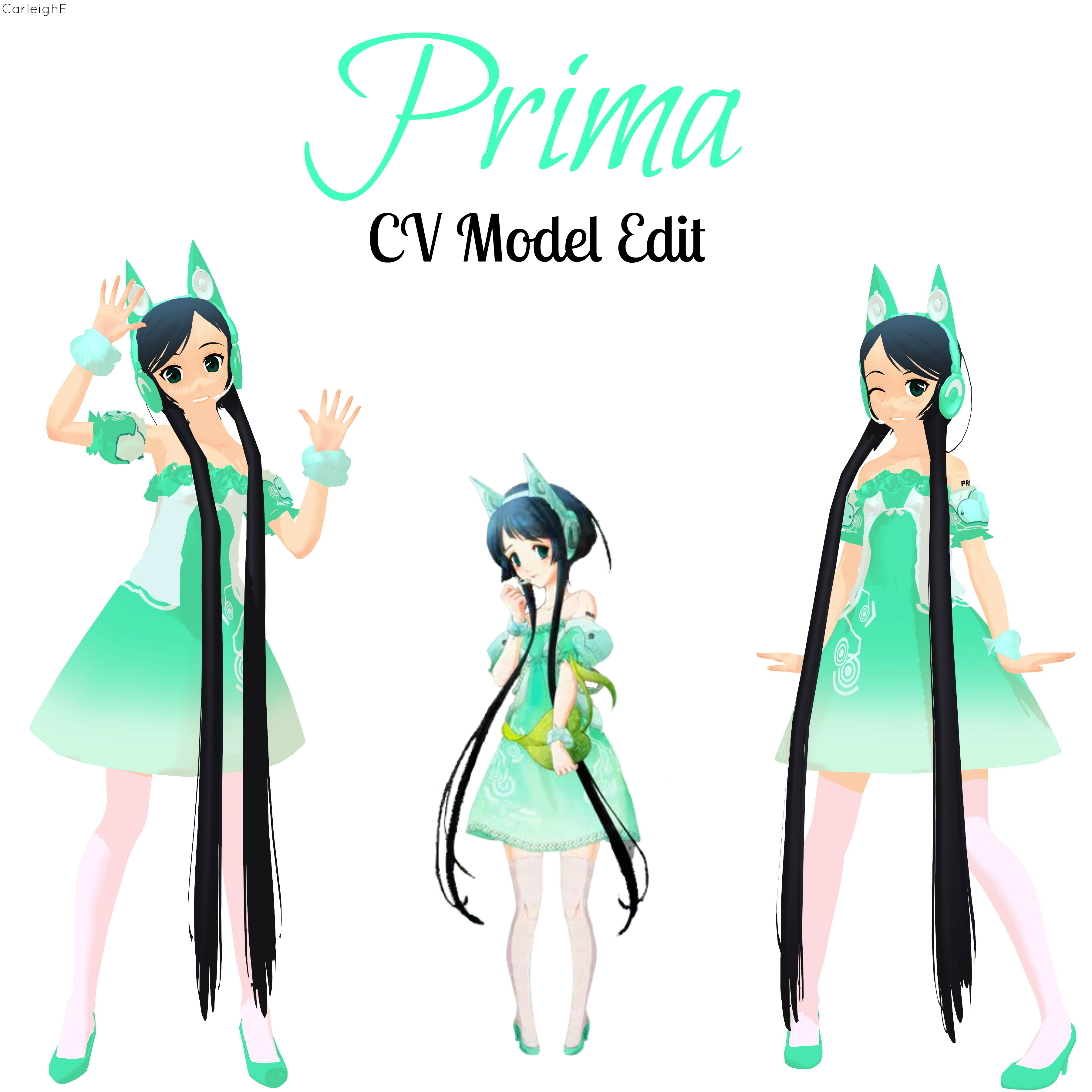 prima on model-makers-of-mmd