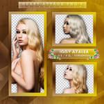 Pack png: Iggy Azalea