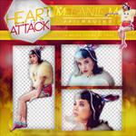 Pack png: Melanie Martinez