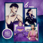 Pack png: Katy Perry