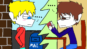 still waiting for a letter... by yaoiyaoilover300