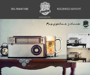 Bira.FM Wallpaper Pack 03