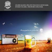 Bira.FM Wallpaper Pack 06