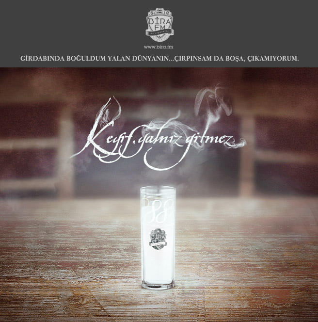 Bira.FM Wallpaper Pack 08 by birafm