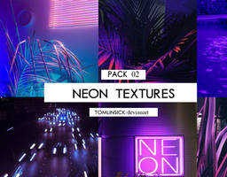 ''neon'' textures pack 02 by tomlinsick by tomlinsick