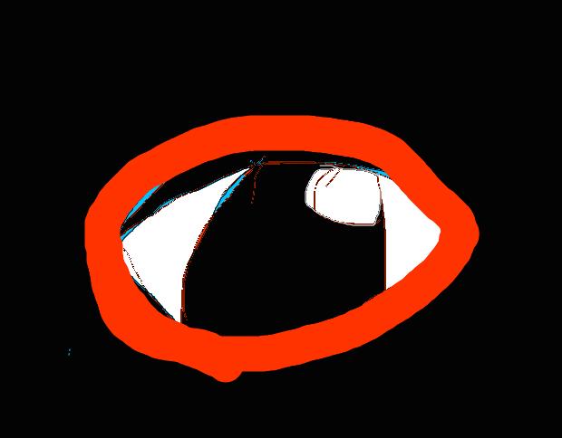 Eye by candycrazy87