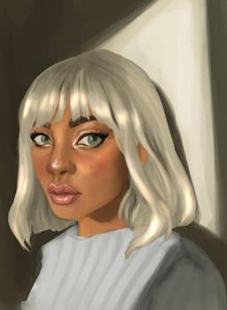 Studies: Portrait