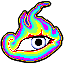 Lateralus Eye Icon V2 Update By Aeonblue999 On Deviantart