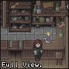 Ship Bar V2. by PixelKiwi
