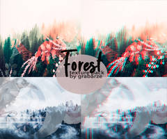 Forest Texture Pack