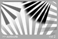 sunburts brushes 2 by princess-katie90